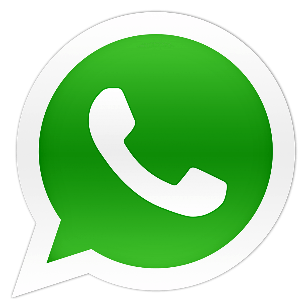 Whatsapp Logo transparent PNG - StickPNG