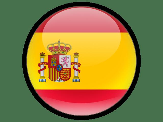 Espagne Icône Drapeau PNG transparents - StickPNG