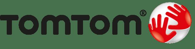 """logo TomTom"""""""