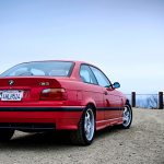 Project 1999 E36 Bmw M3 Part 1