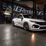 2017 Honda Civic Si Making The Best Si Better