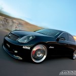 2004 Infiniti G35 Sedan Modified Magazine
