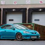 2003 Acura Rsx Type S Aftermarket Algorithms