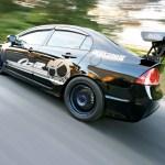 2008 Acura Csx Type S Exedy Flywheel Honda Tuning Magazine