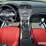 2005 Acura Tl Daring To Be Different Honda Tuning Magazine