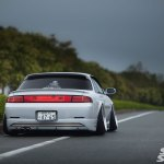 326 Power Nissan S14 Silvia Still Got It