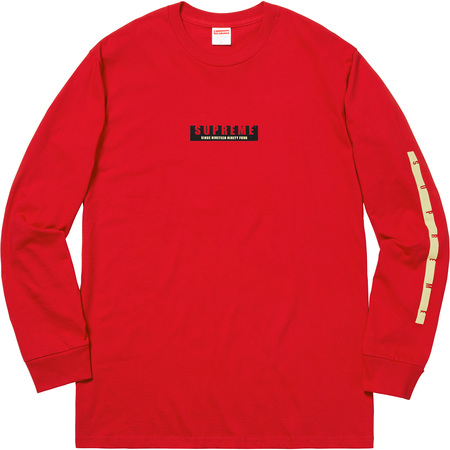 1994 L/S Tee (Red)