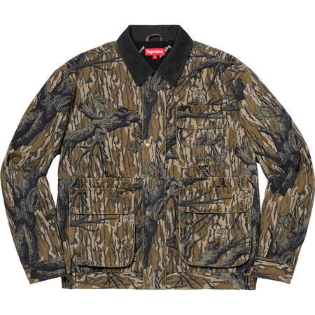 Field Jacket (Mossy Oak® Camo)