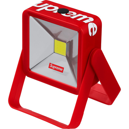 Magnetic Kickstand Light (Red)