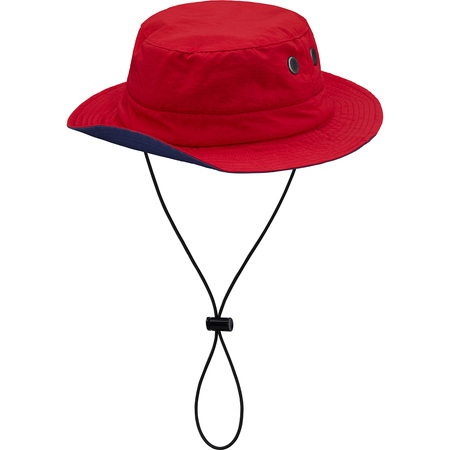 Contrast Boonie (Red)
