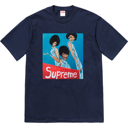Group Tee (Navy)