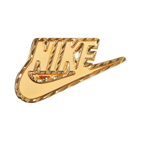 Supreme®/Nike® 14K Gold Earring (Gold)