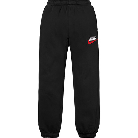 Supreme®/Nike® Sweatpant (Black)