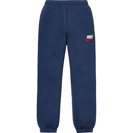 Supreme®/Nike® Sweatpant (Navy)