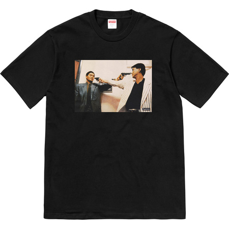 The Killer Trust Tee (Black)