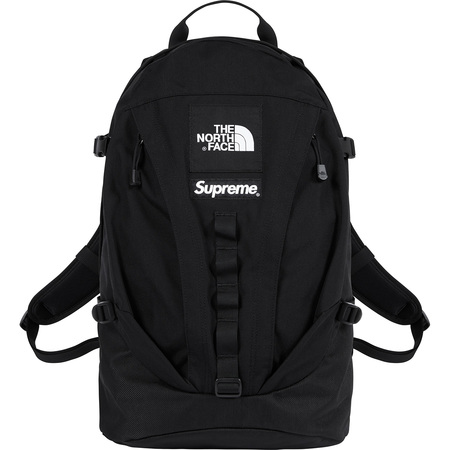 Supreme®/The North Face® Expedition Backpack (Black)