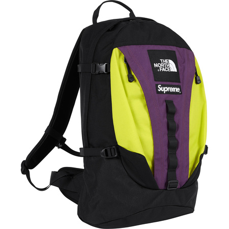 Supreme®/The North Face® Expedition Backpack (Sulphur)