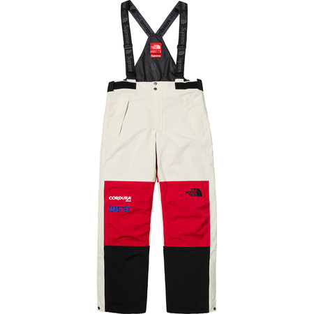 Supreme®/The North Face® Expedition Pant (White)
