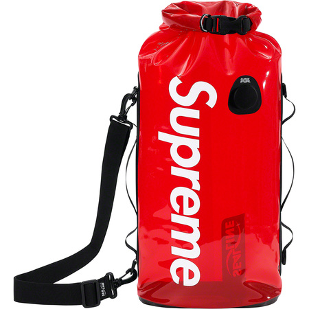 Supreme®/SealLine® Discovery Dry Bag - 20L (Red)