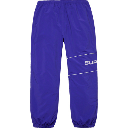 Nylon Ripstop Pant (Royal)