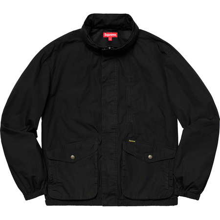 Highland Jacket (Black)