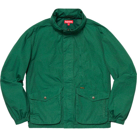 Highland Jacket (Green)