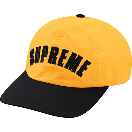 Supreme®/The North Face® Arc Logo 6-Panel (Yellow)
