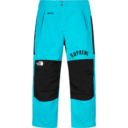 Supreme®/The North Face® Arc Logo Mountain Pant (Teal)