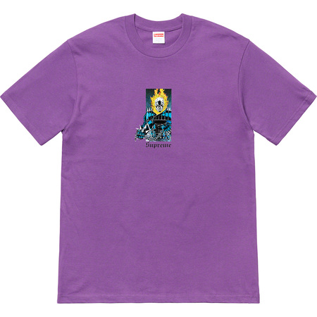 Ghost Rider© Tee (Purple)