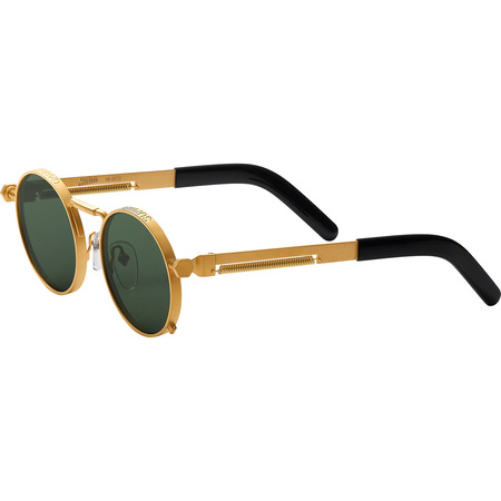 Supreme®/Jean Paul Gaultier® Sunglasses (Gold)