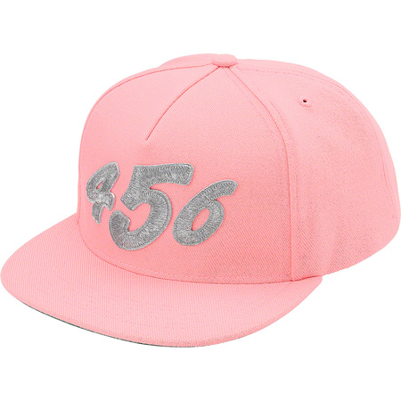 Holy Rollers 5-Panel (Pink)