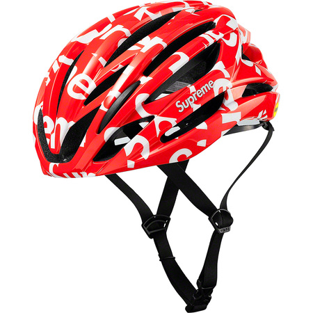 Supreme®/Giro™ Syntax MIPS Helmet (Red)