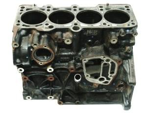 Engine Cylinder Block 20 AVH 0105 VW Jetta Golf MK4 Beetle  Bare Block   eBay