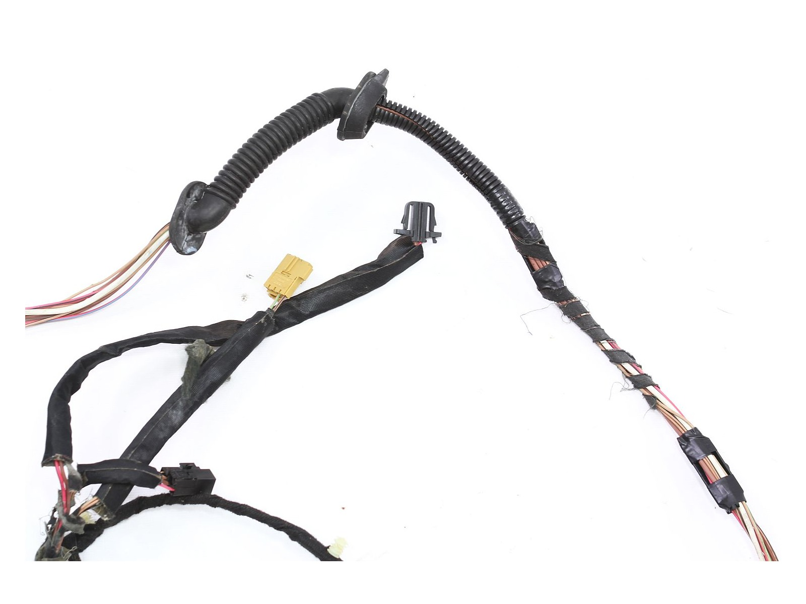 Trunk Hatch Tail Gate Wiring Harness 98 05 Vw Beetle