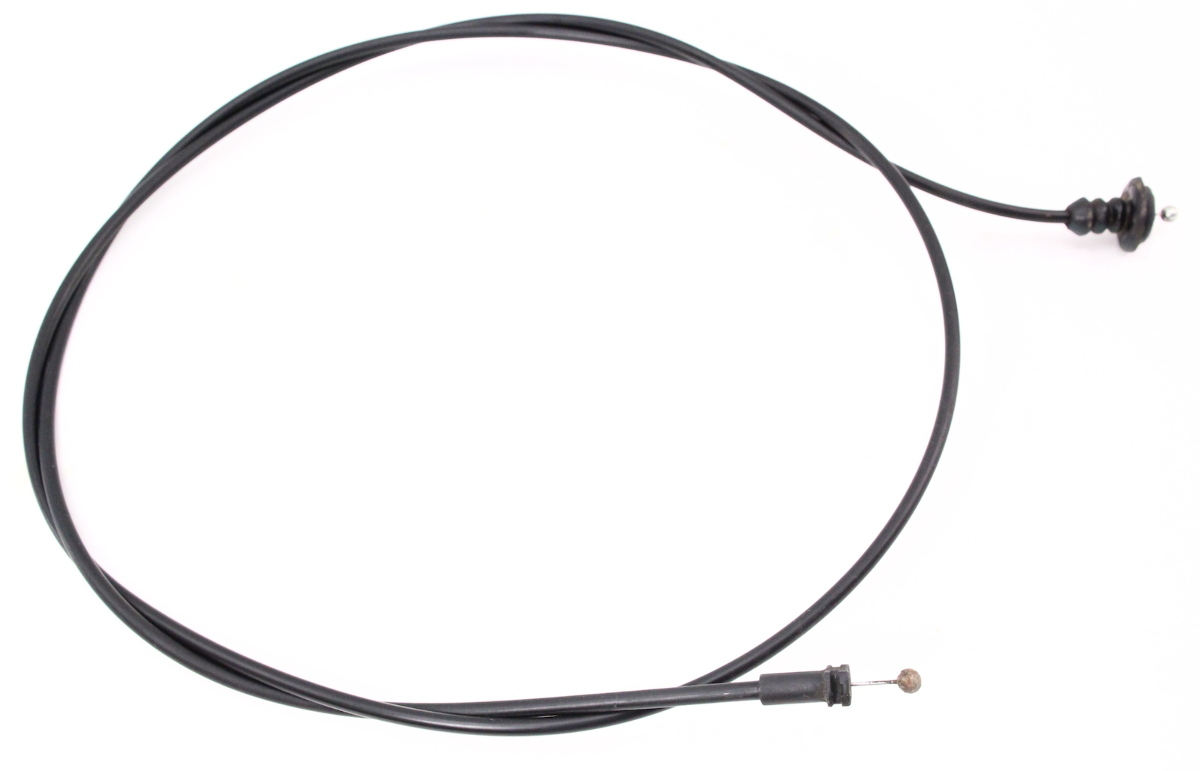 Hood Release Cable 90 97 Vw Passat B3 B4 Latch Pull