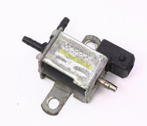 Boost Pressure N75 Switch Over Vac Valve VW Beetle 9901 18T APH 028 906 283 F