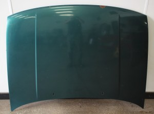 Hood 9399 VW Jetta Mk3  LG6S Sequoia Green  Local Pick Up Only  Iowa