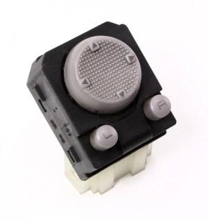 Power Mirror Adjuster Switch Button 9399 VW Jetta Golf Cabrio MK3  1H0 959 565