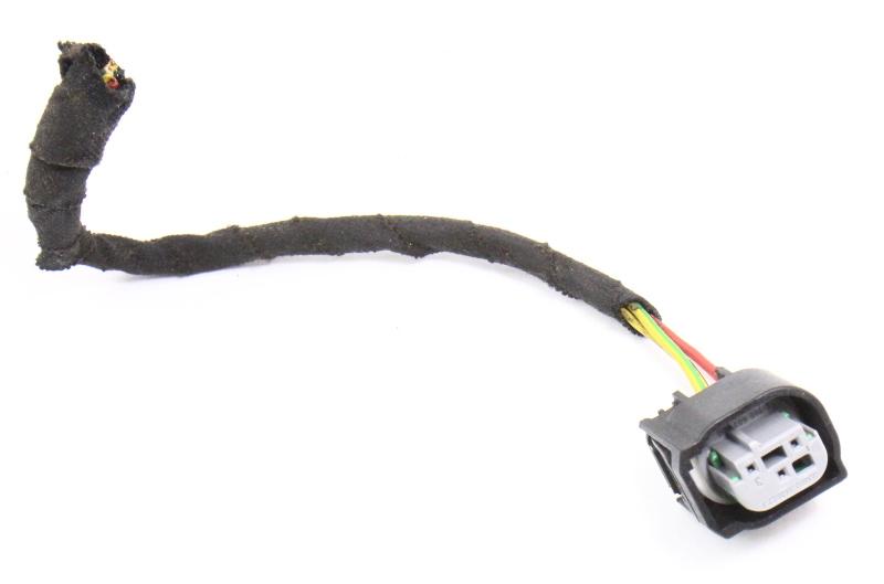 ABS Pump Brake Pressure Sensor Pigtail Plug 02-04 Audi A6