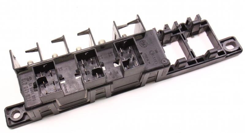 Under Dash Relay Wiring Panel Board 99-05 VW Jetta Golf