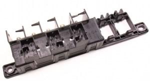 Under Dash Relay Wiring Panel Board 9905 VW Jetta Golf