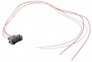 Fuel Gas Pump Plug Pigtail VW Jetta Golf MK3 Passat B4  357 906 231