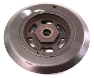 Crankshaft Crank Shaft Pulley VR6 9405 VW Jetta GTI MK3 MK4  021 105 243 G