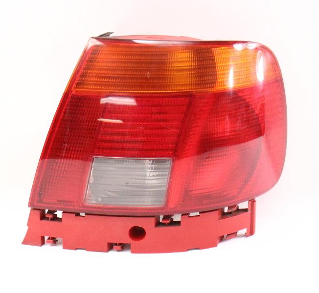 Trunk Taillight RH Inner Tail Light 93-99 VW Jetta MK3 Genuine