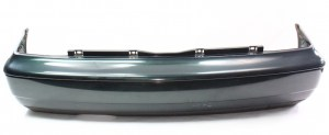 Genuine VW Rear Bumper Cover 9399 VW Golf GTI Cabrio MK3