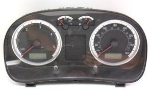 Instrument Gauge Cluster 0405 VW Jetta Mk4 BEW TDI Diesel