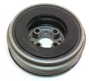 Crank Shaft Pulley Harmonic 0405 VW Jetta Golf MK4 TDI BEW  038 105 243 K