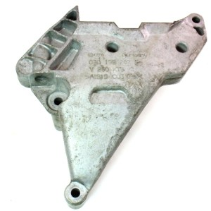 RH Engine Mount Support Bracket 0507 VW Jetta MK5  19 TDI BRM  03G 199 207 F