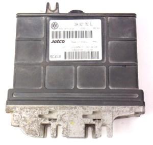 TCM Transmission Computer 5spd Tiptronic 0405 VW Jetta MK4 TDI  09A 927 750 BL