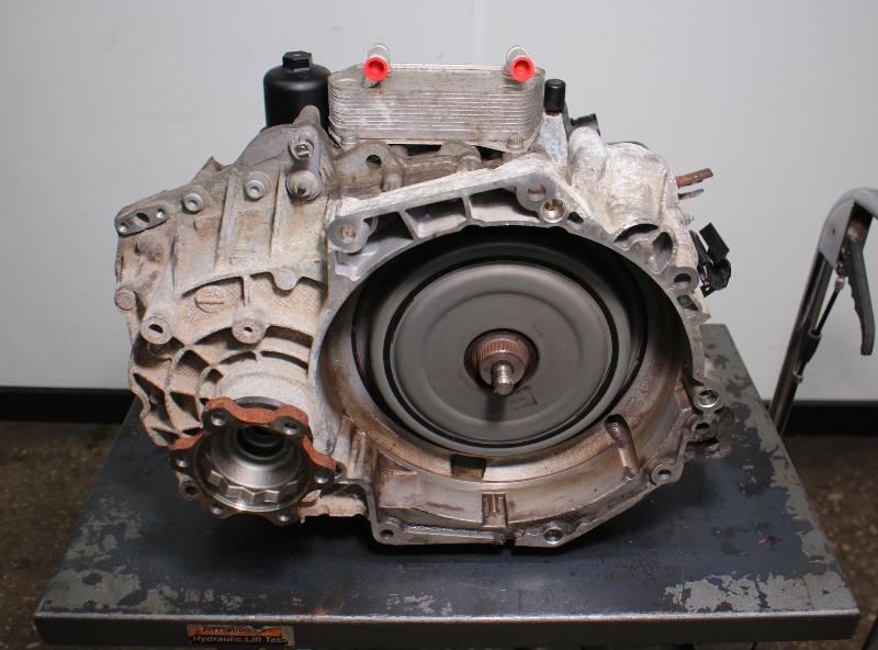 Upgrade Front Suspension 2001 Toyota Tundra